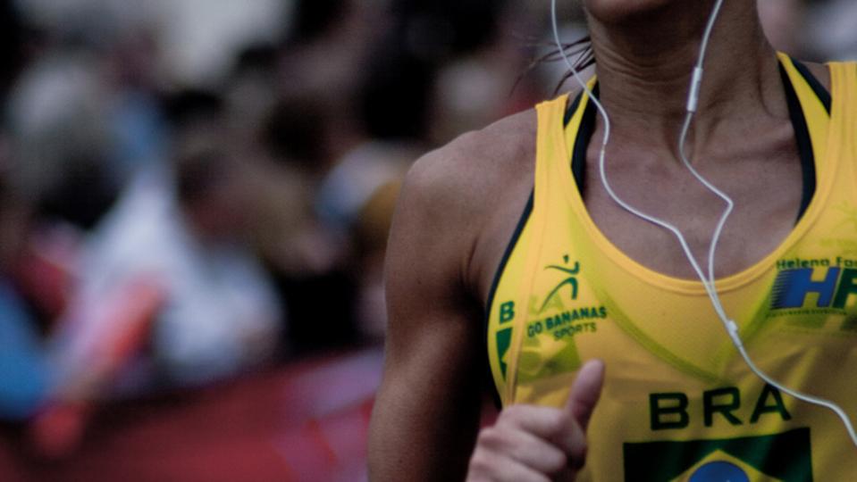 スポーツ心理学者が語る「音楽とスポーツ」の気になる関係