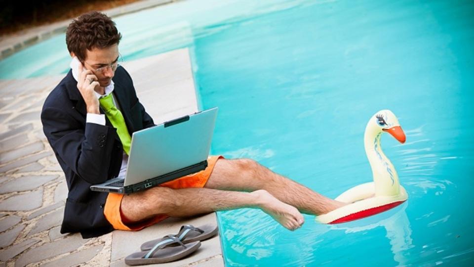 休暇明けにスムーズに仕事を再開するための4つのアイデア