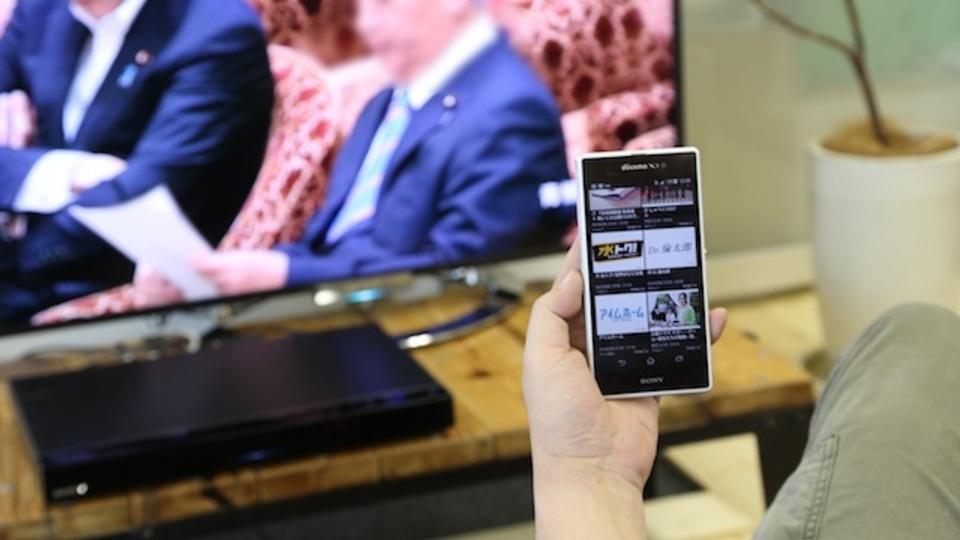テレビは時代と自分を映す鏡?! 話題の番組検索&録画予約アプリであなたの心理状態がわかる裏ワザとは