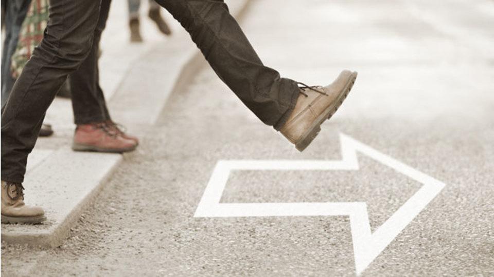 失敗を恐れる気持ちに打ち勝つ方法