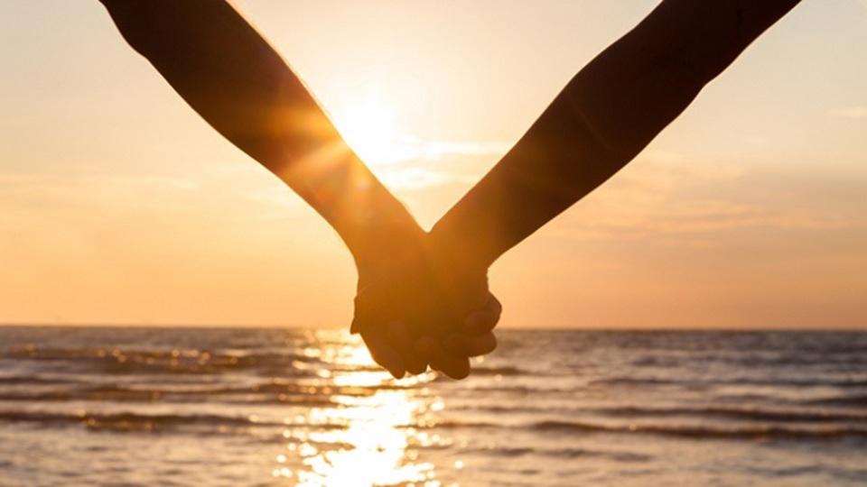 パートナーとの絆も深まり、健康にもなれる。一石二鳥のストレス解消法とは?