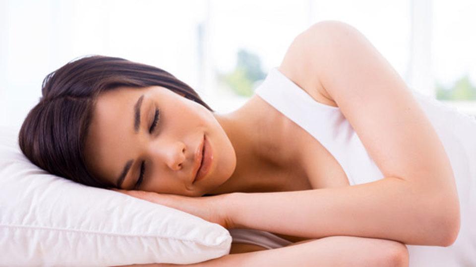 就寝前に頭を空っぽにする5つの簡単な方法