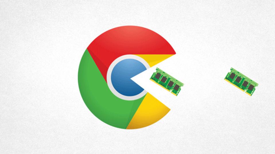 『Google Chrome』のRAM消費を抑える方法