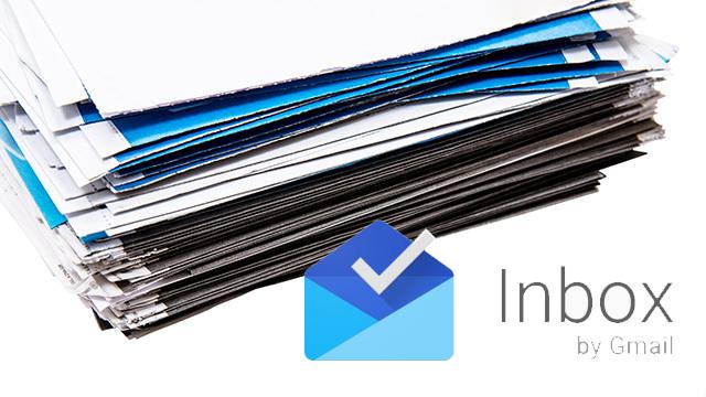 1日1000件メールが来ても余裕。『Inbox』流メール処理のすごさ