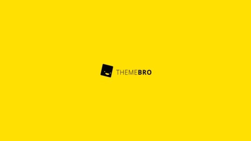 価格やレイアウト、色などでWordPressのテーマが探せるサイト「THEMEBRO」