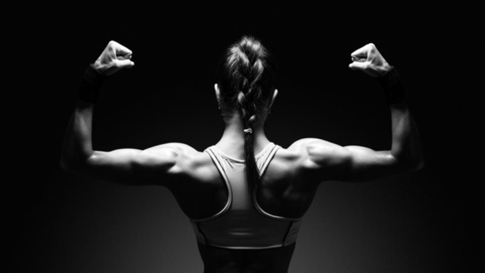 科学者を悩ます、スポーツ界における「男女の境界線」