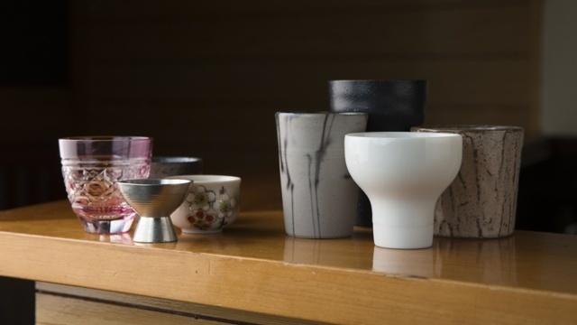 日本酒好きにプレゼントしたい「機能的な酒器」3選