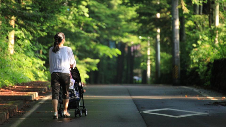 東京から75分、移住地としての軽井沢は「子育て環境と四季の濃さ」に魅力あり