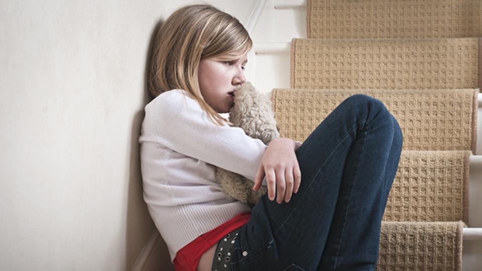 我が子のかんしゃくと向き合う:自分の感情をコントロールする方法を身につけさせるには
