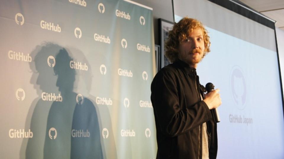 アイデアは顧客の近くで見つかる。GitHubのCEO、クリス・ワンストラス氏、来日インタビュー