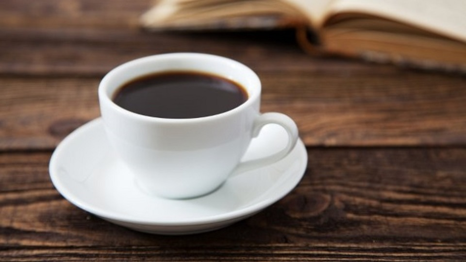 たった20分で最高にリフレッシュできる「コーヒーナップ」とは?