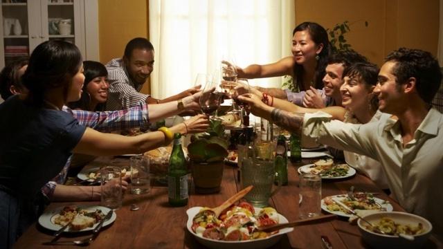 「ホームパーティーの達人」が教える失敗しないステップ