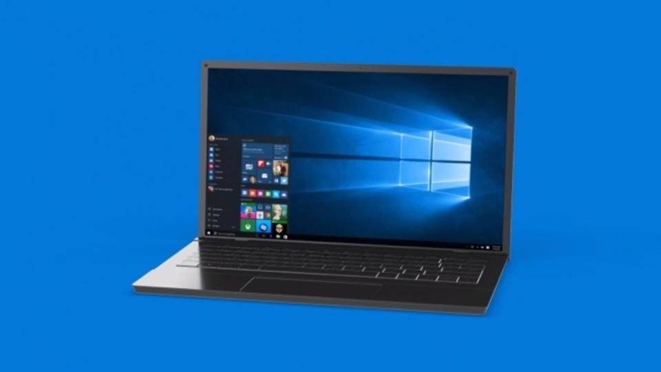 Windows 10の標準壁紙とメイキングシーンが公開