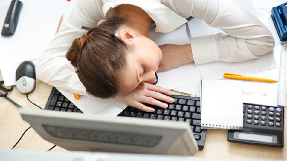 時間管理よりストレスの管理を