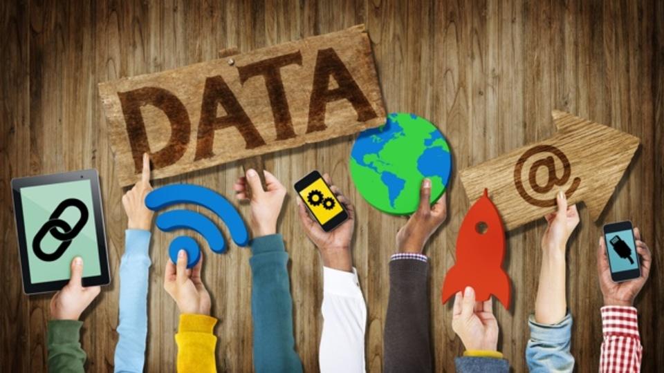 結局のところ、ビッグデータは私たちの何を変える?