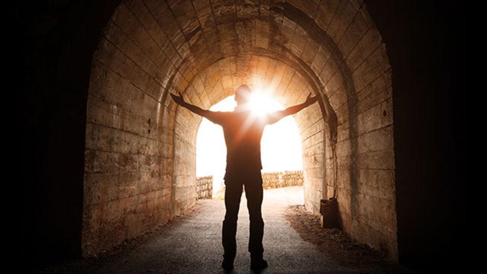 自分を輝かせるには、生まれながらにして人と違うことを受け入れよう