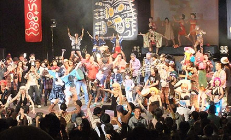 100人超えの巨大バンド、渋さ知らズ率いる「ダンドリスト」不破大輔氏に学ぶ 若い個性と才能の伸ばし方