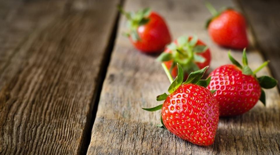 イチゴが新鮮で長持ちするちょっとした3つのルール