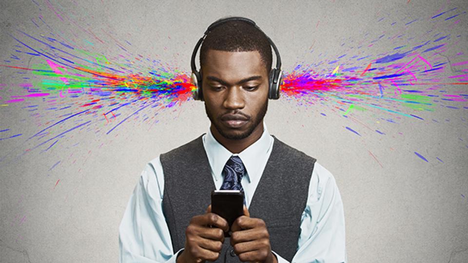 「聴覚」がポイント。通勤時間を仕事の助走に変えるチャンネル選びとは