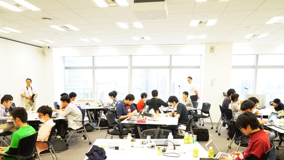 障がい者をサポートするスマホアプリ・ウェブサービスの開発! 2020年の東京オリンピックを見据えた学生ハッカソンに行ってきました