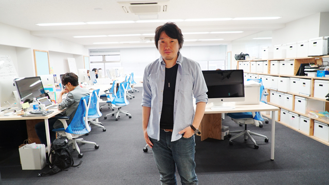 日本でのデザインの地位を向上させたい。グッドパッチCEO土屋尚史氏に聞いた、急成長への道のり