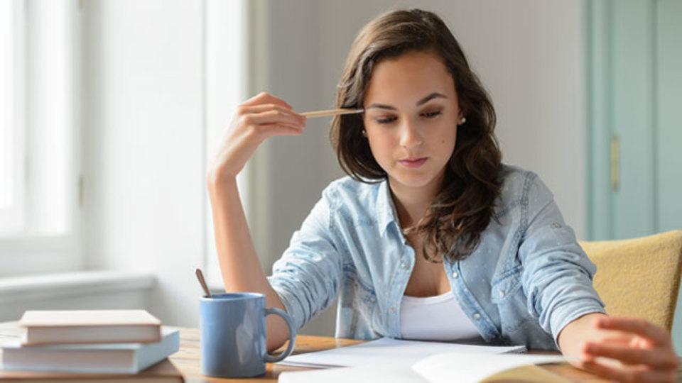 前向きな学習をするための方法5つ