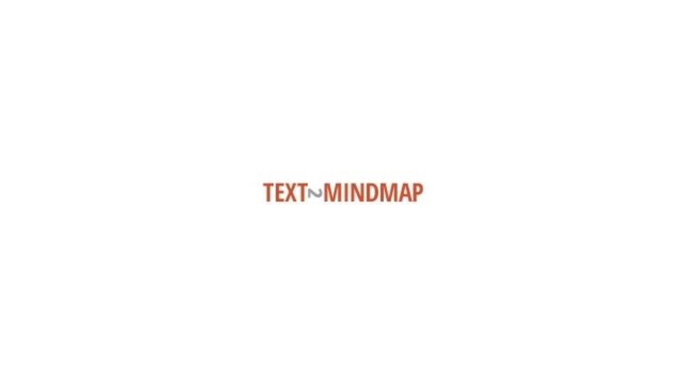 テキストからマインドマップを自動生成してくれるサービス「Text 2 Mind Map」