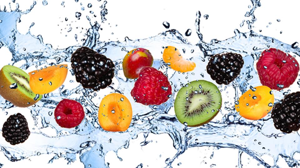 水分摂取量を増やす方法