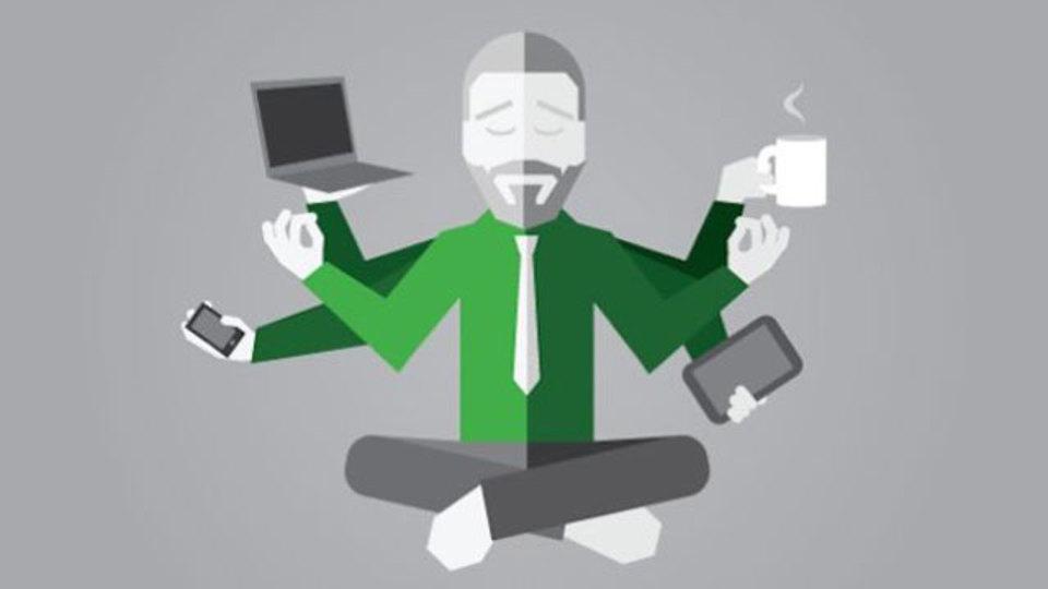 頻繁なメールチェックをやめて、仕事に縛られない生活をしよう