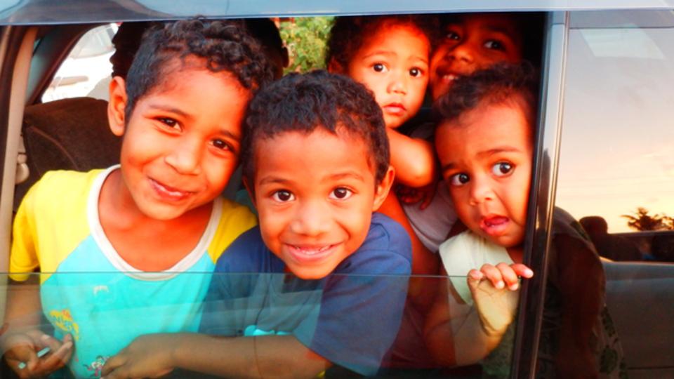 南の島フィジーに移住して生計を立てていく方法