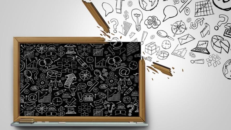 「創造性ある仕事」には、専門スキルだけでは不十分