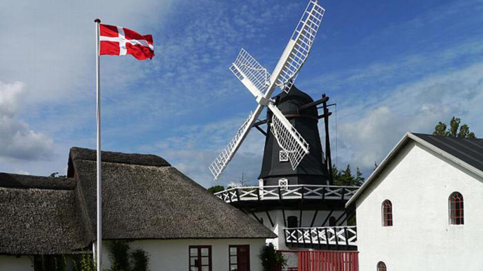 風力発電の先進国デンマーク、目標のエネルギー量を大きく超える