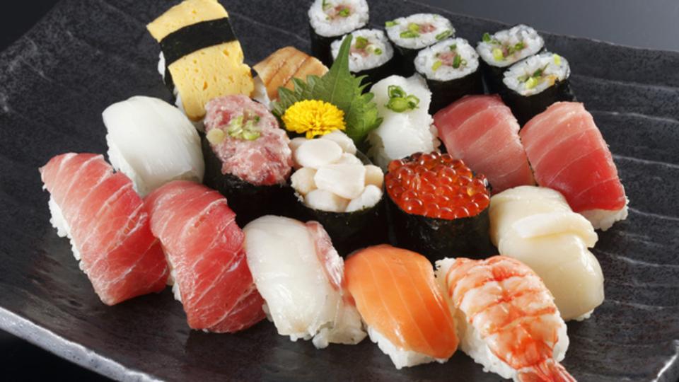フランス人が選ぶ、お寿司に合うお酒