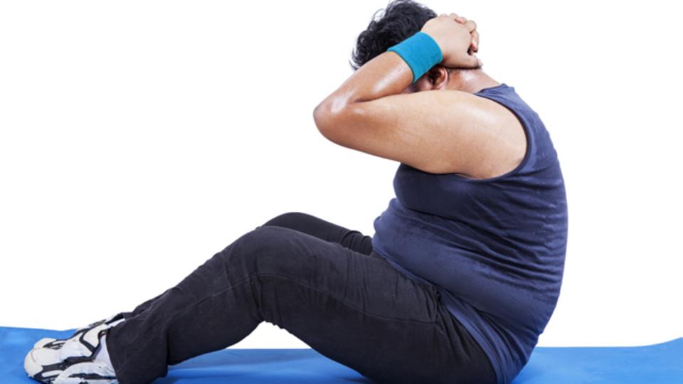 運動嫌いな人が身体を動かすための秘訣