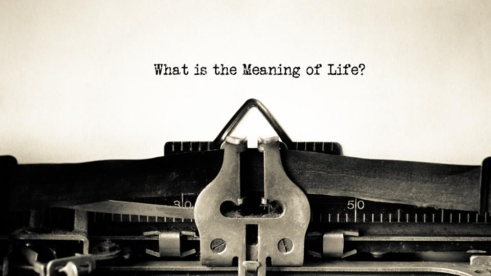 できることから始める。人生の意味を発見する5つのヒント