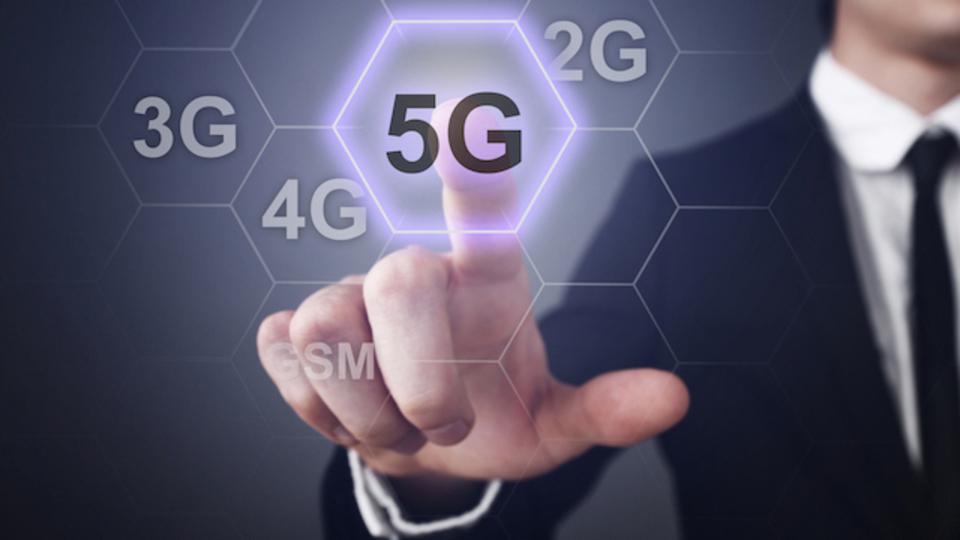 次世代通信「5G」、ドコモなど5社で共同開発へ