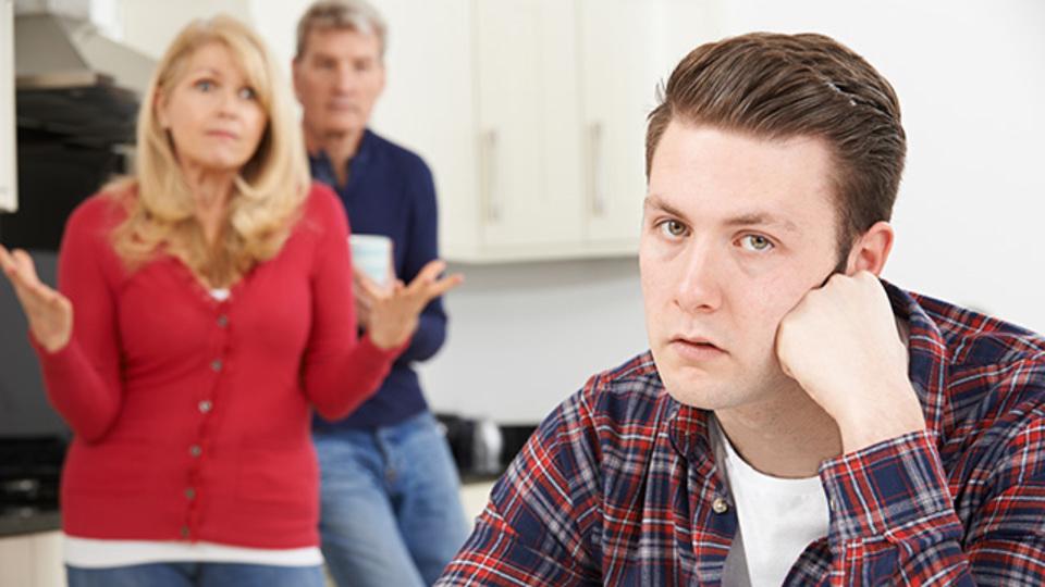 親元に戻って暮らすときのストレスにどう取り組むか