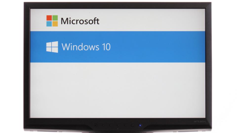 Windows 10使った初日の感想をレポート