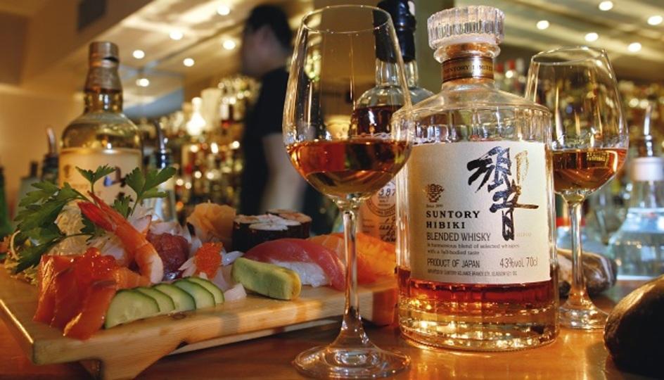 世界的ビールの発信地ドイツ・ミュンヘンで日本のウイスキーが人気な理由