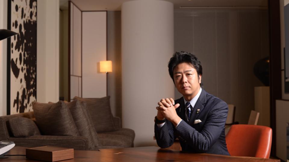 髙島市長が語る、クリエイティブ産業を生み続けるコンパクトシティ福岡。この街で働こう─ワークデザイン!福岡