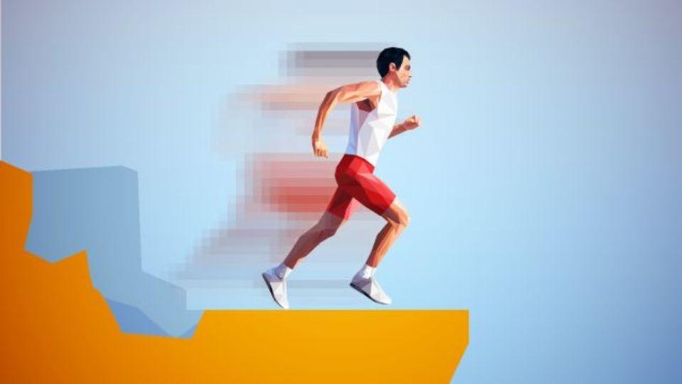 あなたのランニングを飛躍的に向上させる方法、知っていますか?