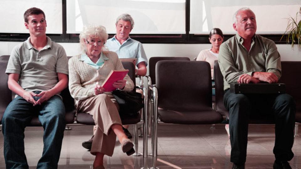 病院に行くときに考える、院内感染のリスクとシンプルな対策