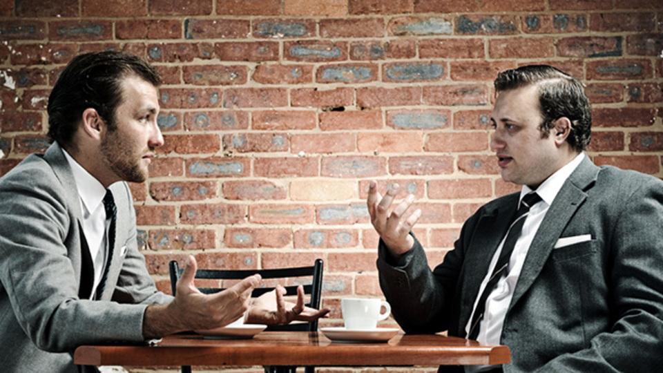 議論の勝ちパターン:まずは相手に考えを説明させよう