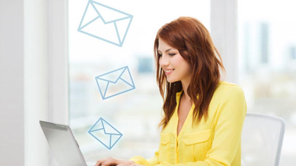 メール送信は早朝6時から7時の間が効果的!