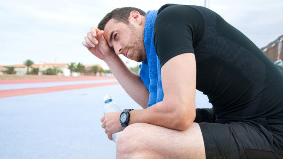 運動に「飽きる」という大きな山を乗り越える方法