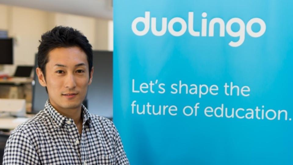 日本人に合った英語学習法は「データ」から生まれる。Duolingo社の日本人エンジニア、嶋英樹インタビュー