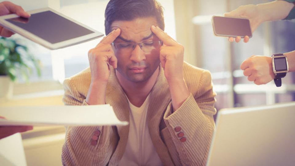 完璧主義者がストレス社会を生き延びるための3つの心得
