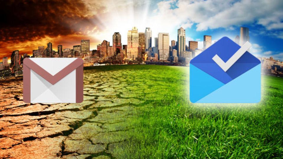 Googleのメールサービス『Inbox』で、メール活用術はこう変わった