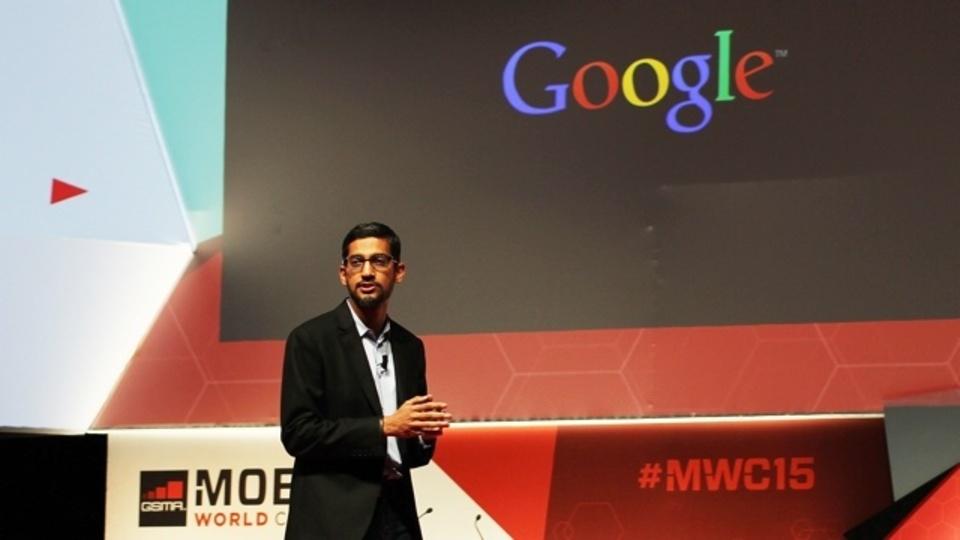Googleの新CEO、サンダー・ピチャイ氏について知っておくべきことすべて