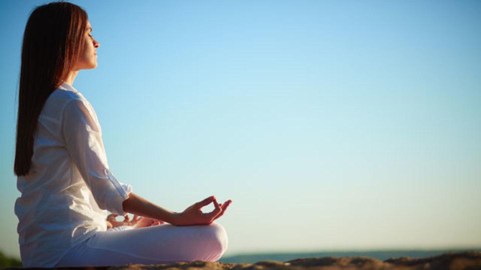 研究結果:瞑想が自己批判的な心を助けてくれる